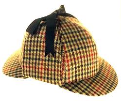 "Hunting cap"" と 「鳥打帽」 : t..."